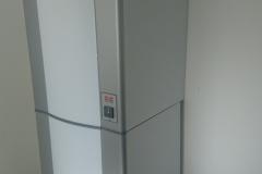 fjernvarme unit